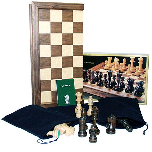 トーナメントプロチェスセット