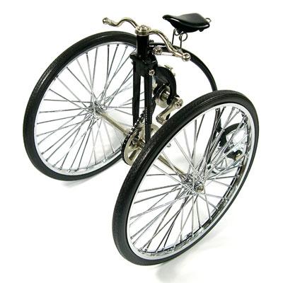 プレスオットディサイクル 1881 ブラック