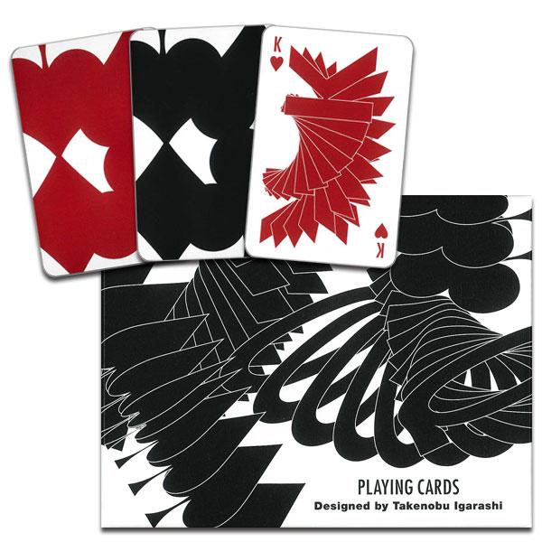 IGAプレイングカード(ダブル)