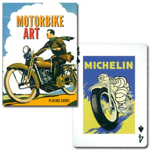 モーターバイク・アート