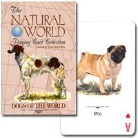 ナチュラル・ワールド 世界の犬