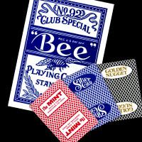 Bee(ビー)・カジノトランプ
