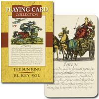 サンキング —太陽王 ルイ14世