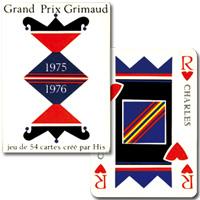 グリモ・グランプリ 1976