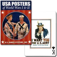 アメリカ プロパガンダポスター