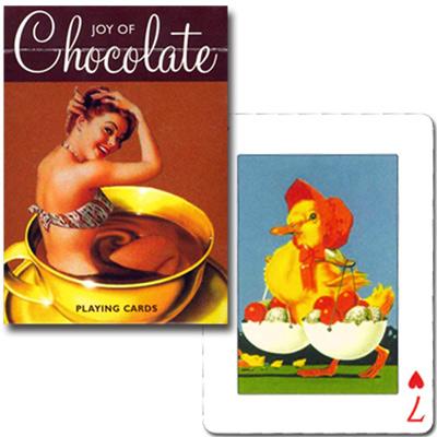 ジョイ・オブ・チョコレート