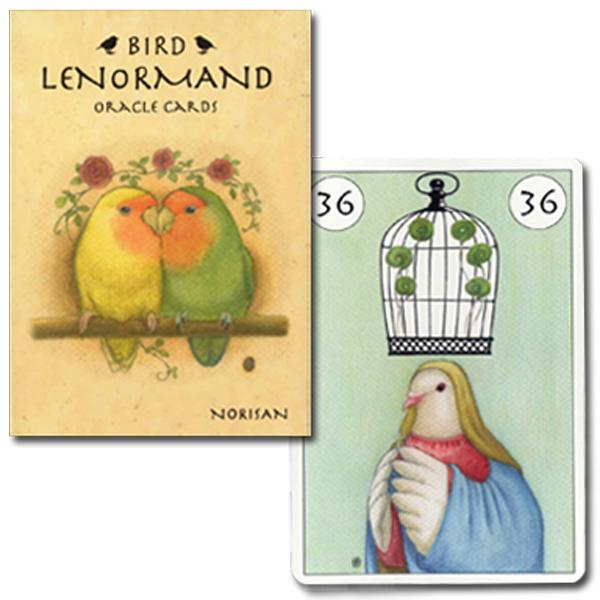 鳥ルノルマン