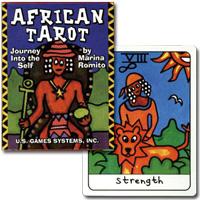 アフリカン・タロット