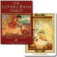 【THE LOVER'S PATH TAROT】ラバーズ・パス・タロット