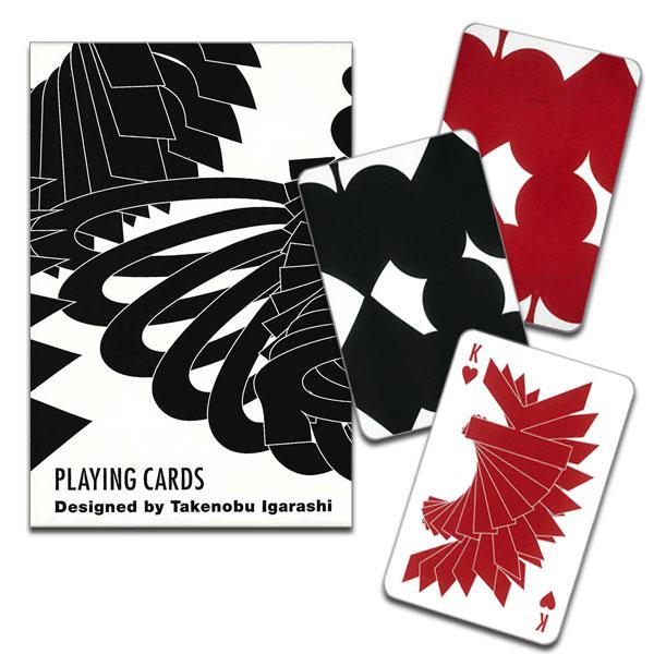 IGA プレイングカード(シングル)